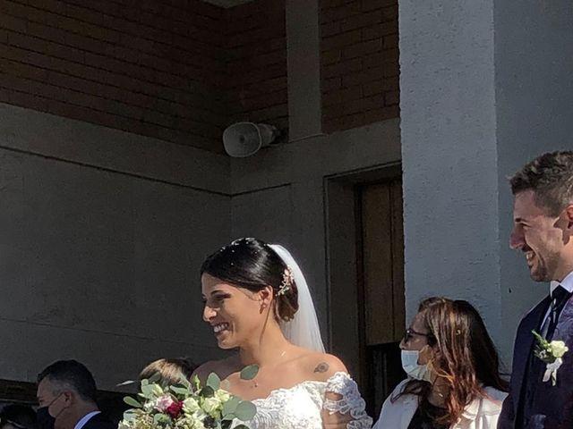 Il matrimonio di Marco e Mariapaola  a San Benedetto del Tronto, Ascoli Piceno 20