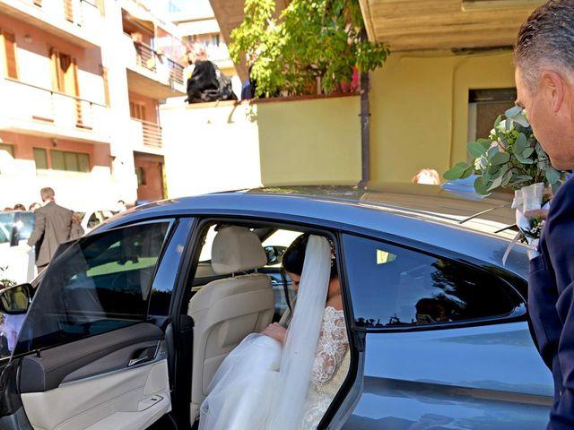 Il matrimonio di Marco e Mariapaola  a San Benedetto del Tronto, Ascoli Piceno 21