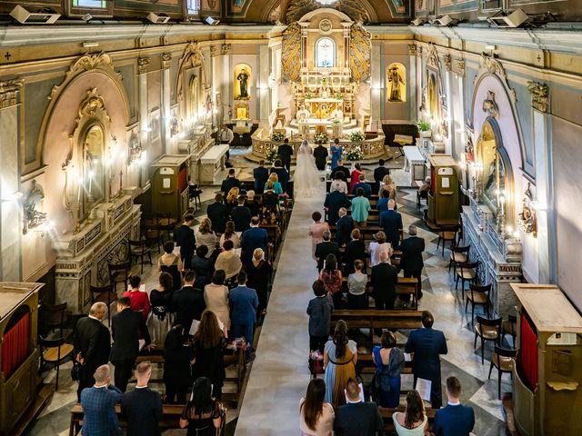 Il matrimonio di Maria Vittoria e Danilo a Muro Lucano, Potenza 5