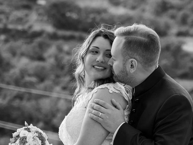 Il matrimonio di Maria Vittoria e Danilo a Muro Lucano, Potenza 8