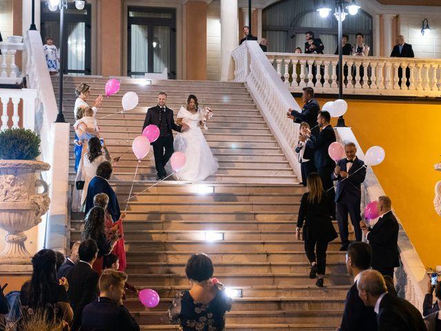 Il matrimonio di Maria Vittoria e Danilo a Muro Lucano, Potenza 9