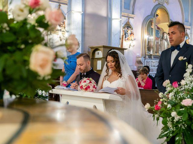 Il matrimonio di Maria Vittoria e Danilo a Muro Lucano, Potenza 14