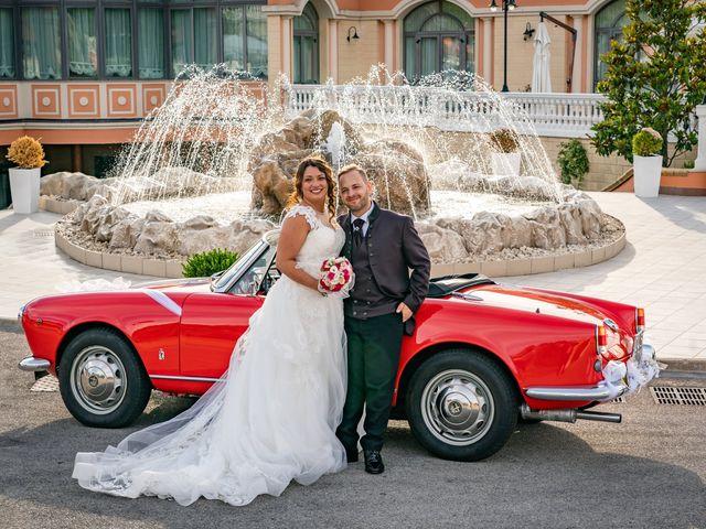 Il matrimonio di Maria Vittoria e Danilo a Muro Lucano, Potenza 24