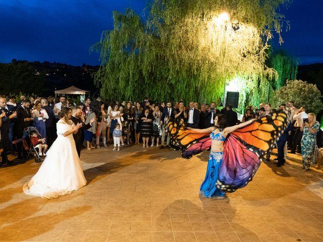 Il matrimonio di Maria Vittoria e Danilo a Muro Lucano, Potenza 26