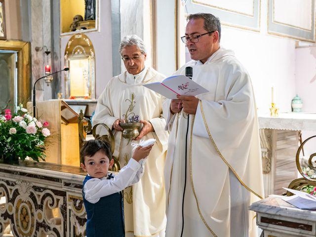 Il matrimonio di Maria Vittoria e Danilo a Muro Lucano, Potenza 28