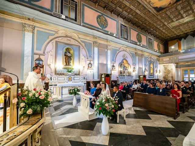 Il matrimonio di Maria Vittoria e Danilo a Muro Lucano, Potenza 30