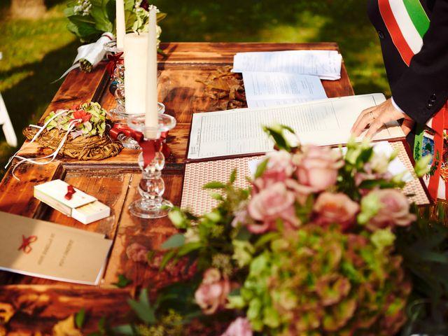 Il matrimonio di Giacomo e Lisa a Annone Veneto, Venezia 8