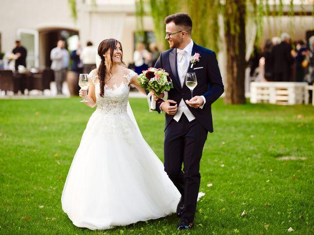 Il matrimonio di Giacomo e Lisa a Annone Veneto, Venezia 13