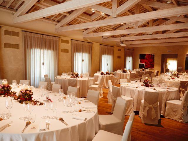 Il matrimonio di Giacomo e Lisa a Annone Veneto, Venezia 15