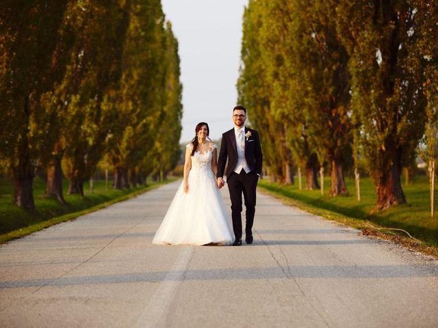 Il matrimonio di Giacomo e Lisa a Annone Veneto, Venezia 16