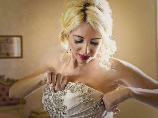 Il matrimonio di Tony e Soraya a Fenegrò, Como 27