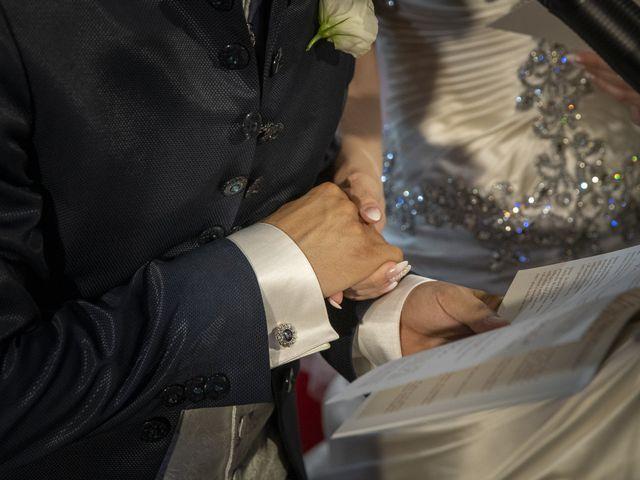 Il matrimonio di Tony e Soraya a Fenegrò, Como 48