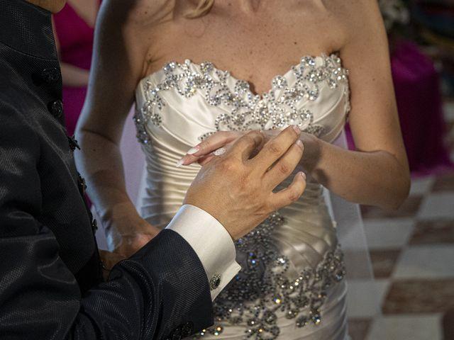 Il matrimonio di Tony e Soraya a Fenegrò, Como 49