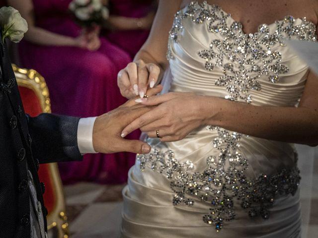 Il matrimonio di Tony e Soraya a Fenegrò, Como 52