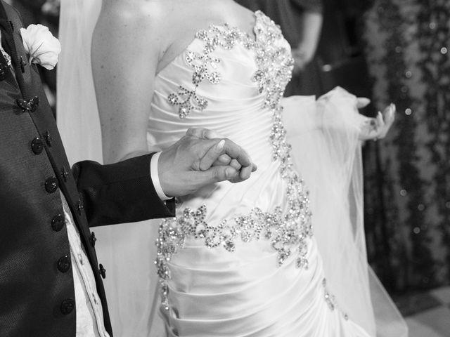 Il matrimonio di Tony e Soraya a Fenegrò, Como 56