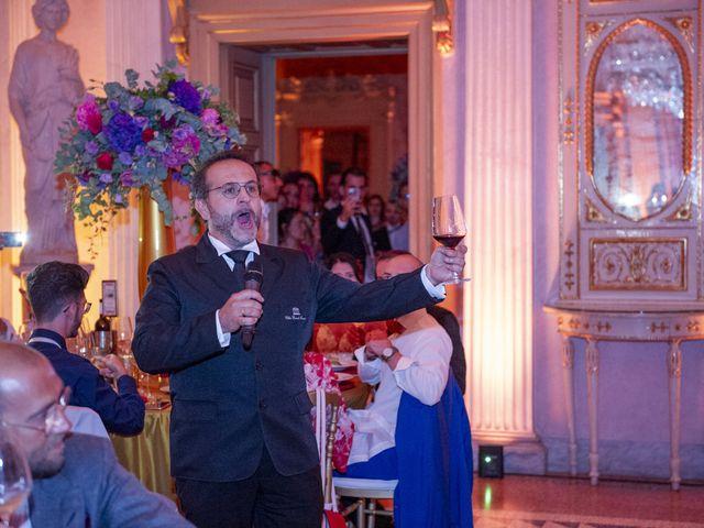 Il matrimonio di Tony e Soraya a Fenegrò, Como 78