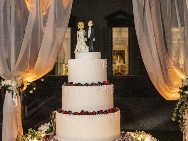 Il matrimonio di Tony e Soraya a Fenegrò, Como 87