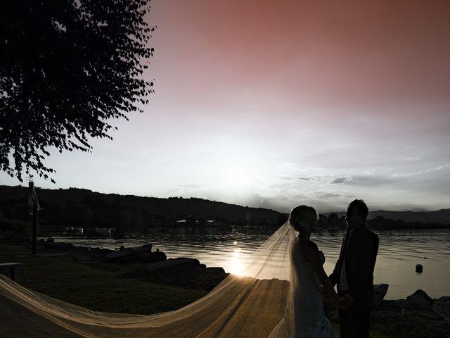 Il matrimonio di Tony e Soraya a Fenegrò, Como 101