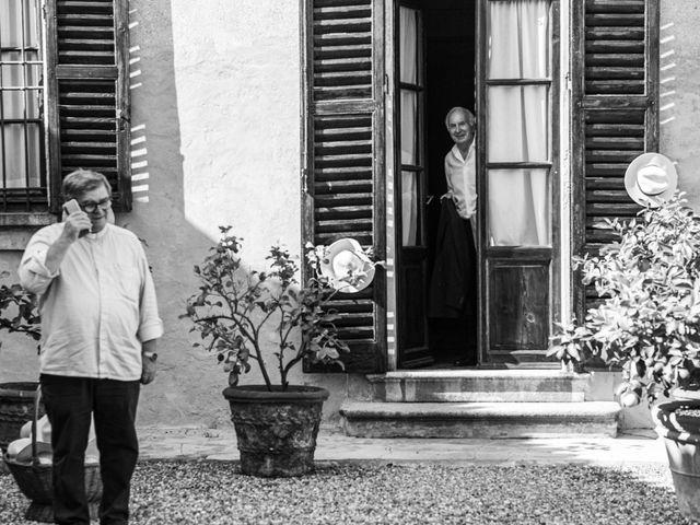 Il matrimonio di Pietro e Costanza a Ozzero, Milano 44