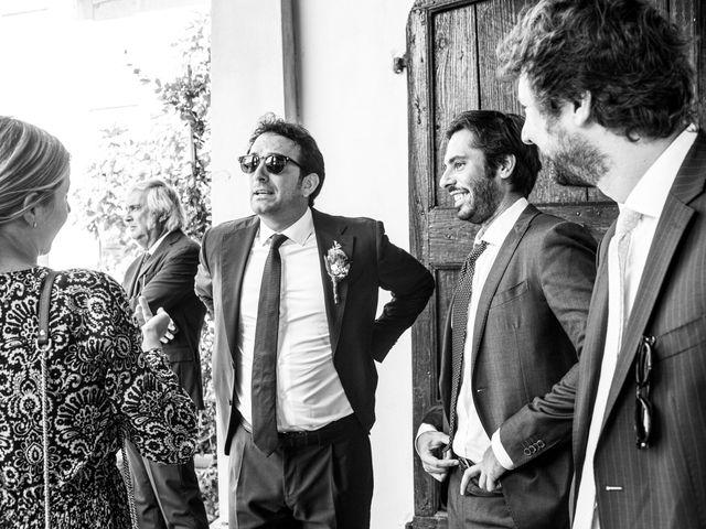 Il matrimonio di Pietro e Costanza a Ozzero, Milano 50