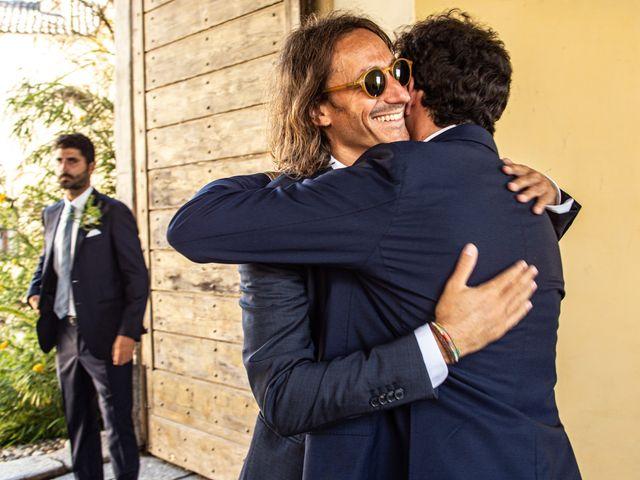 Il matrimonio di Pietro e Costanza a Ozzero, Milano 54