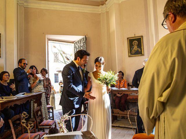 Il matrimonio di Pietro e Costanza a Ozzero, Milano 56
