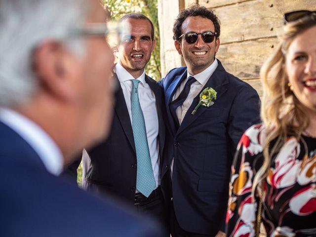 Il matrimonio di Pietro e Costanza a Ozzero, Milano 58
