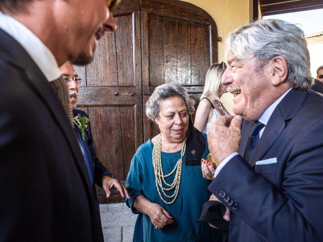 Il matrimonio di Pietro e Costanza a Ozzero, Milano 60