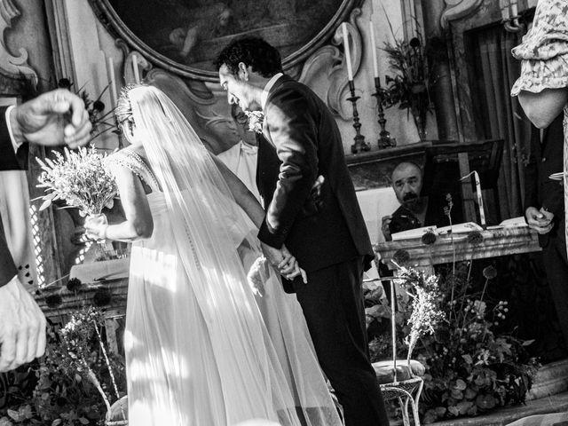 Il matrimonio di Pietro e Costanza a Ozzero, Milano 61