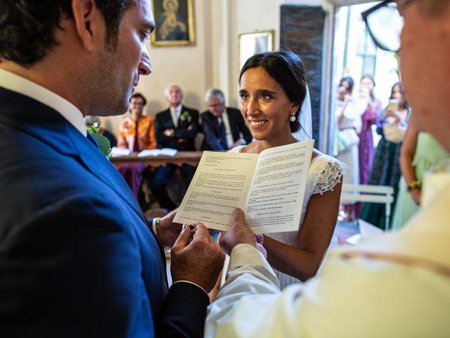 Il matrimonio di Pietro e Costanza a Ozzero, Milano 63