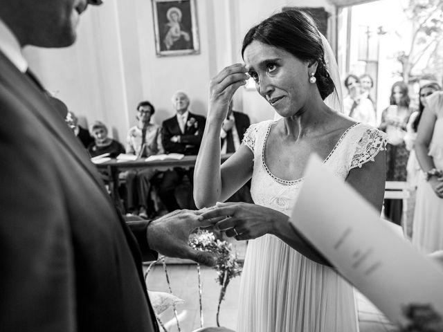 Il matrimonio di Pietro e Costanza a Ozzero, Milano 64