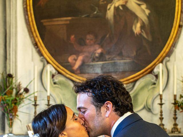 Il matrimonio di Pietro e Costanza a Ozzero, Milano 72