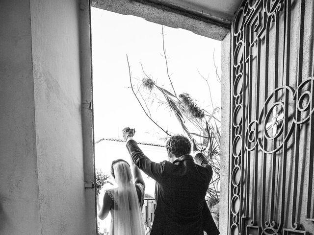 Il matrimonio di Pietro e Costanza a Ozzero, Milano 76