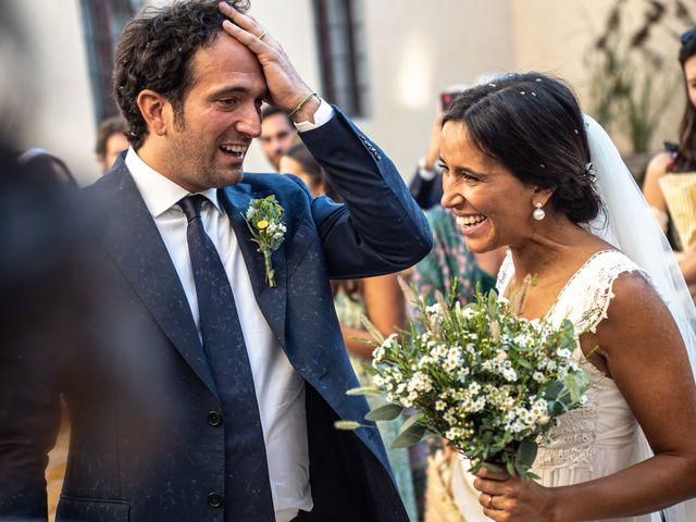 Il matrimonio di Pietro e Costanza a Ozzero, Milano 78