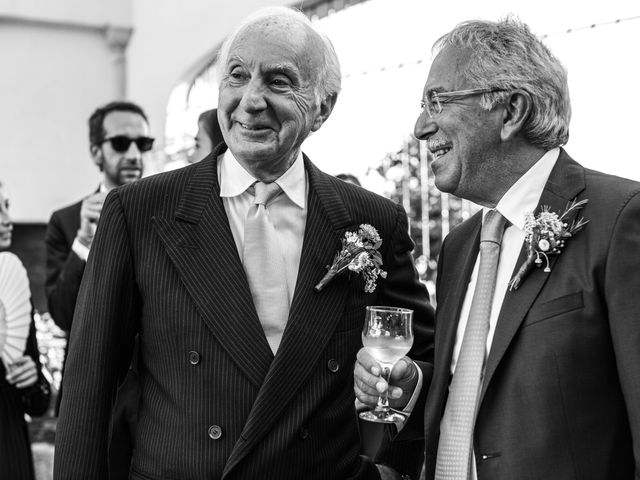 Il matrimonio di Pietro e Costanza a Ozzero, Milano 82