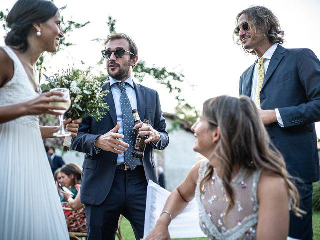 Il matrimonio di Pietro e Costanza a Ozzero, Milano 88