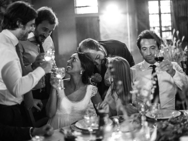 Il matrimonio di Pietro e Costanza a Ozzero, Milano 111