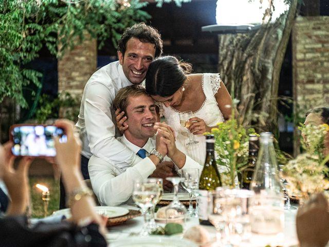 Il matrimonio di Pietro e Costanza a Ozzero, Milano 112
