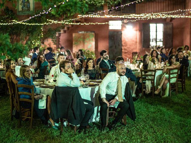 Il matrimonio di Pietro e Costanza a Ozzero, Milano 115