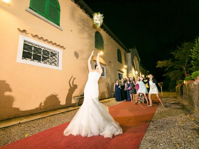 Il matrimonio di Alberto e Sara a Vergiate, Varese 5