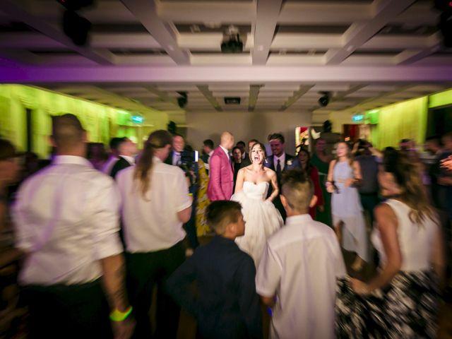 Il matrimonio di Alberto e Sara a Vergiate, Varese 6