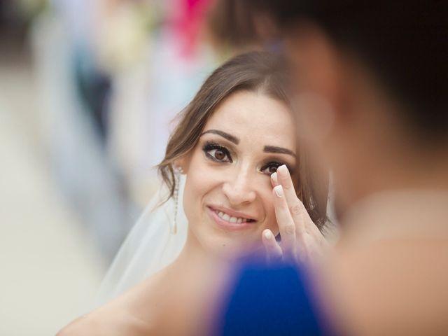 Il matrimonio di Alberto e Sara a Vergiate, Varese 21