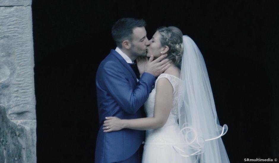 Il matrimonio di Danny e Martina a Fivizzano, Massa Carrara