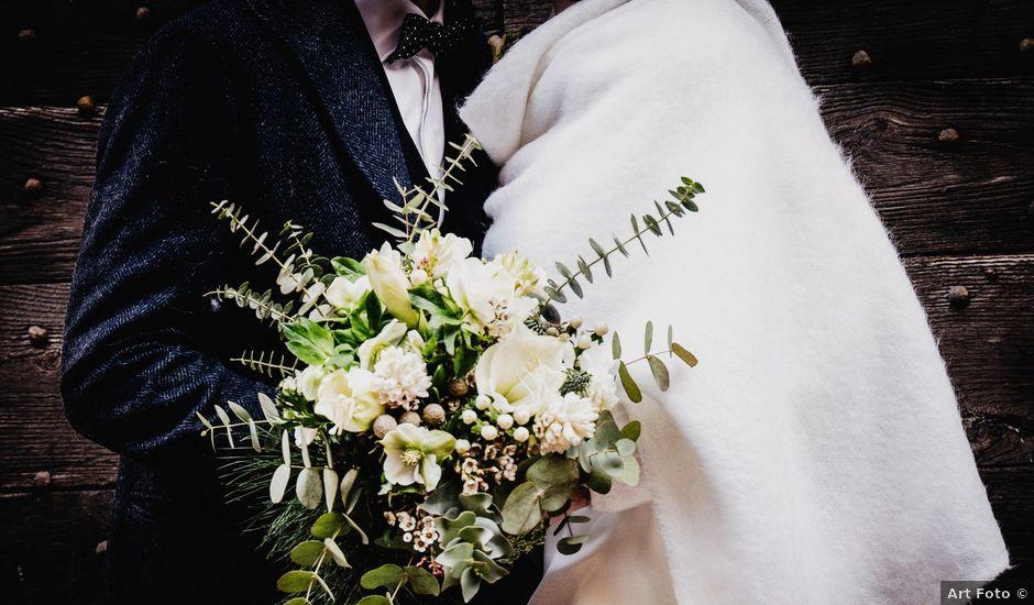 Il matrimonio di Lorenzo e Valentina a Chieri, Torino