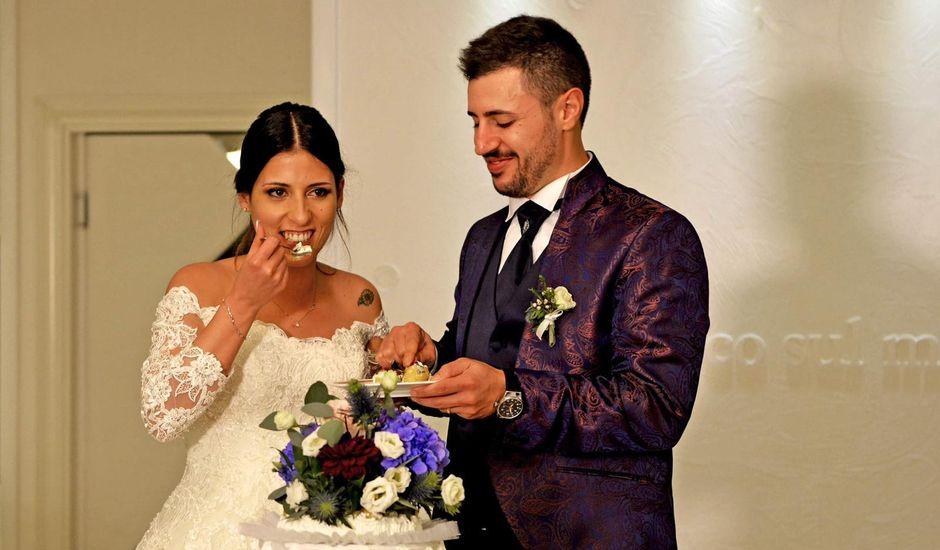 Il matrimonio di Marco e Mariapaola  a San Benedetto del Tronto, Ascoli Piceno