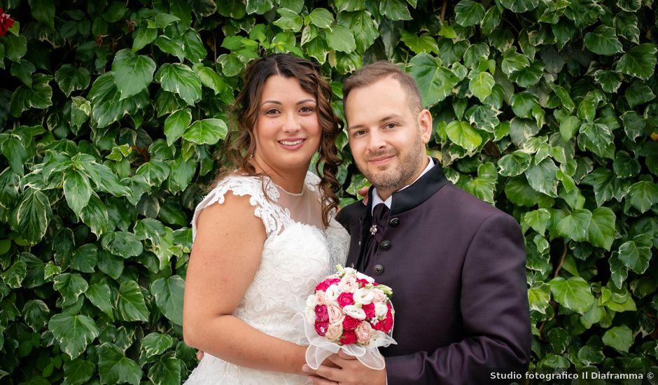 Il matrimonio di Maria Vittoria e Danilo a Muro Lucano, Potenza