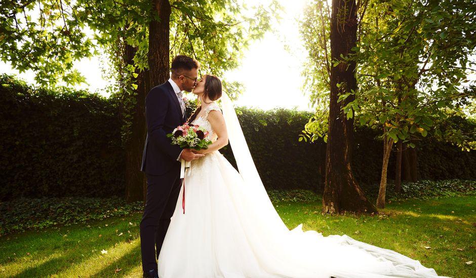 Il matrimonio di Giacomo e Lisa a Annone Veneto, Venezia