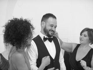 Le nozze di Luciana e Ciro 1