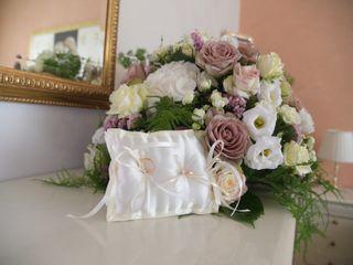 Le nozze di Luciana e Ciro 3