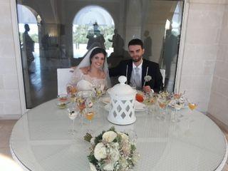 Le nozze di Serena  e Giorgio